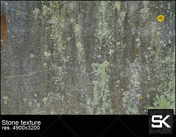 Flat Slate - Stone Textures