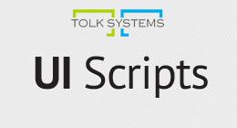 UI Scripts