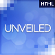 Unveiled - Ultimate Product Focused Landing Page - ThemeForest Item for Sale