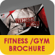 Fitness / Gym Brochure Vol1 - GraphicRiver Item for Sale