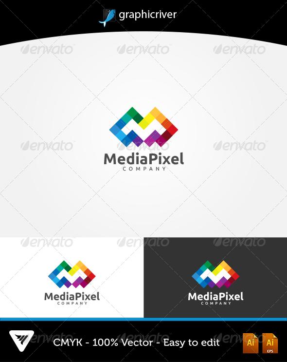 MediaPixel - Logo Templates