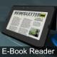 eBook Reader Mock-Up - GraphicRiver Item for Sale