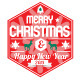 Christmas Greeting Card Bundles 1  - GraphicRiver Item for Sale