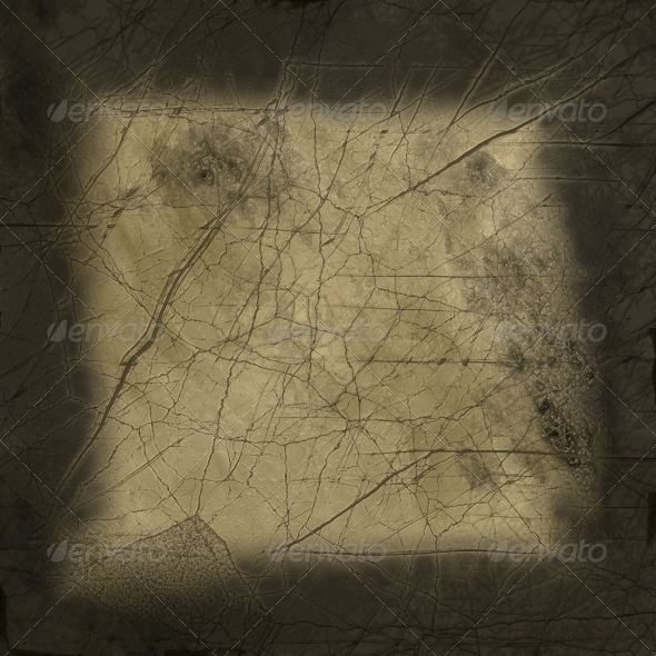 Grunge background - Industrial / Grunge Textures