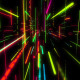 VJ Laser Show - VideoHive Item for Sale