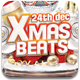 Xmas Beats Flyer Template - GraphicRiver Item for Sale