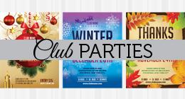 Club Parties
