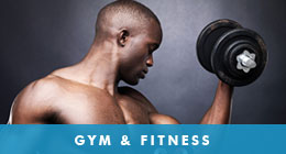 Fitness & Gym Premium Theme