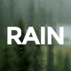 RAIN - Responsive Ghost Theme Nulled
