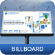 Corporate Billboard Banner Vol 7 - GraphicRiver Item for Sale