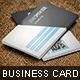 Business Card v5 - GraphicRiver Item for Sale