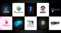 Awesome Logo Designs