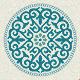 Kazakh National Ornaments - GraphicRiver Item for Sale
