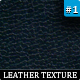 Leather Texture #1 - GraphicRiver Item for Sale