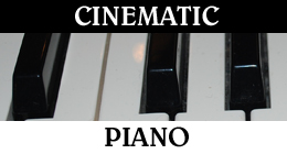 Cinematic Acoustic Piano Guitar
