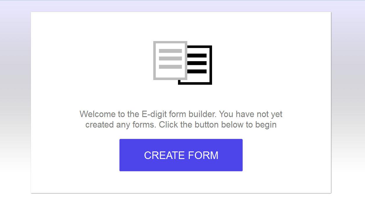 Drag N' Drop Form-builder