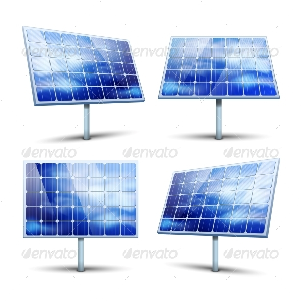 Solar Panels - Concepts Business