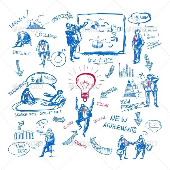 Doodle Management - Concepts Business