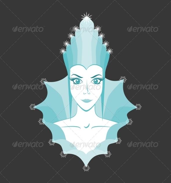 Snow Queen - Christmas Seasons/Holidays