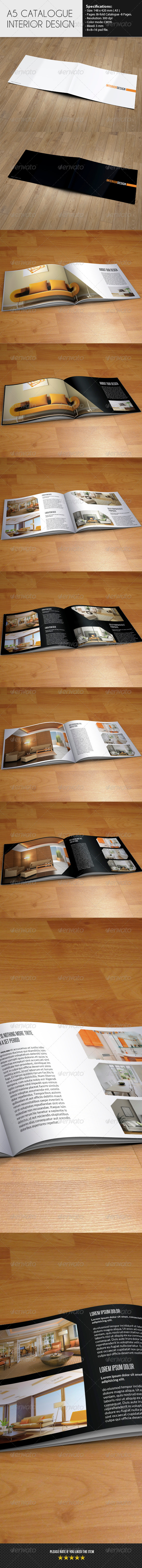 Interior Catalogue - Catalogs Brochures