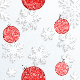 Christmas Snowflake Background - GraphicRiver Item for Sale