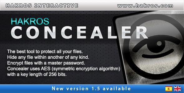 Hakros Concealer Nulled Scripts