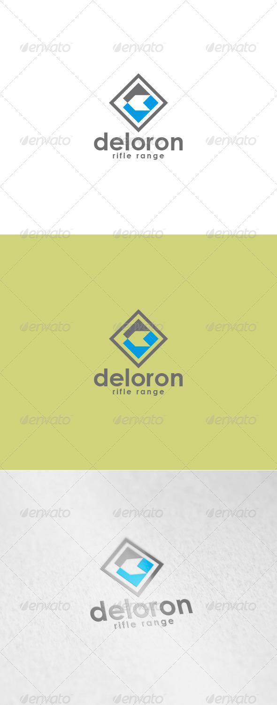 Deloron Logo - Symbols Logo Templates