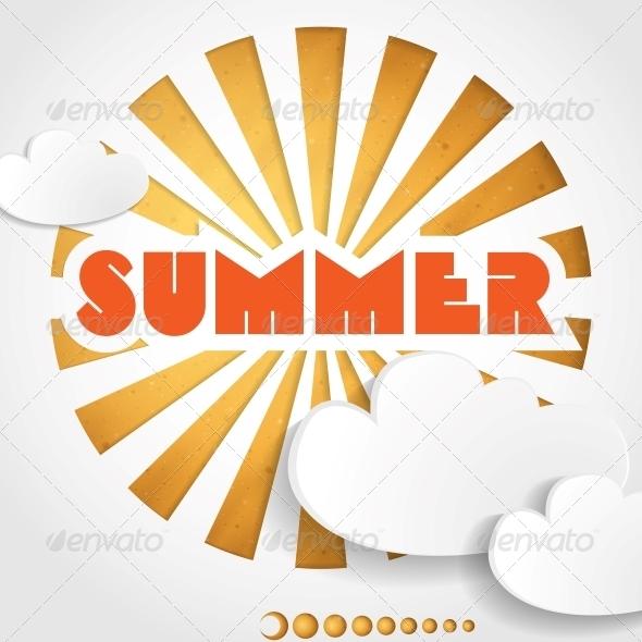 Summer Sale. Business Background. - Seasons Nature