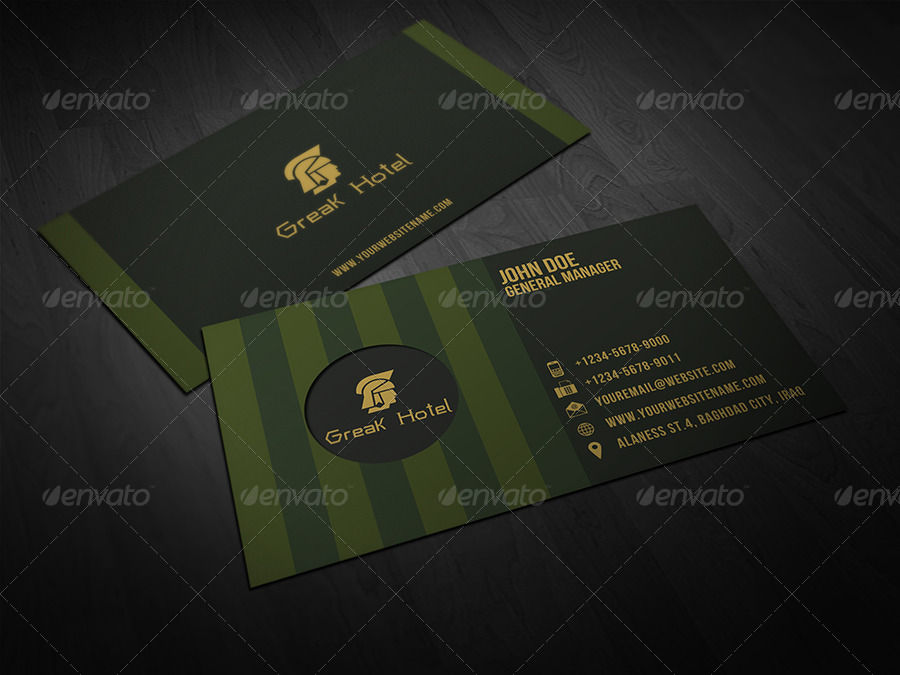 Hotel business card template by owpictures graphicriver hotel business card template creative business cards 01businesscardmockupg colourmoves