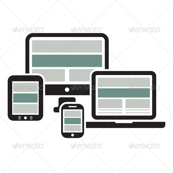 Web Design on Devices - Web Technology
