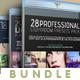 75 Pro Presets - Mega Lr Presets Bundle - GraphicRiver Item for Sale