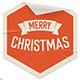Stickers and Labels for Christmas and New Year - GraphicRiver Item for Sale