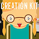Character Design Creation Vector Kit - GraphicRiver Item for Sale