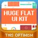 Huge Infogrpahic / UI Elements Kit - GraphicRiver Item for Sale