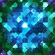 Twinkling Hi-Tech Diamond Light Patterns - Pack 01 - VideoHive Item for Sale