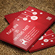 Christmas Party Card - GraphicRiver Item for Sale