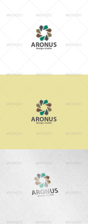Aronus Logo - Symbols Logo Templates