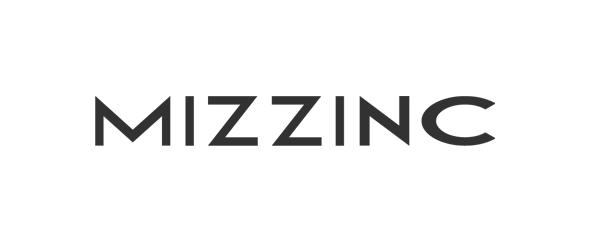 Mizzinc banner