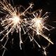 Star Shaped Sparkler - VideoHive Item for Sale