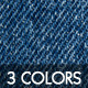Denim Jeans Textures - GraphicRiver Item for Sale