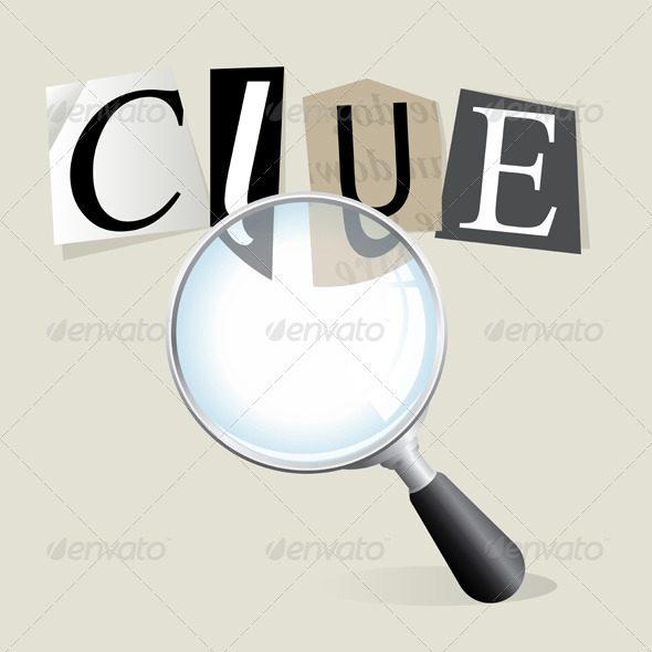 Searching for Clues Vector - Conceptual Vectors