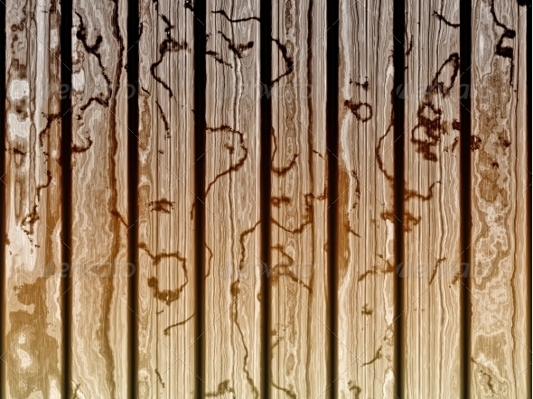Abstract planks - Wood Textures