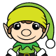 Christmas Elf Boy - GraphicRiver Item for Sale