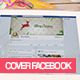 5 Facebook Timeline Cover Christmas PSD - GraphicRiver Item for Sale