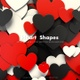 Hearts Shapes Motion 35 - VideoHive Item for Sale