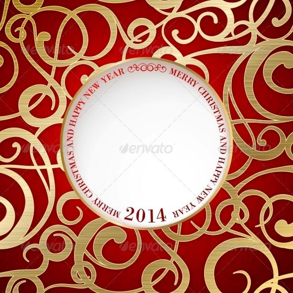 Pattern for Christmas - Christmas Seasons/Holidays