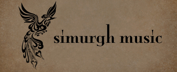 Simurgh home page image