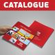 Multipurpose Business Catalogue Template - GraphicRiver Item for Sale