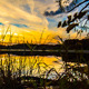Sunset Lake - VideoHive Item for Sale