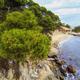 Mediterranean Beach Aerial View 04 - VideoHive Item for Sale